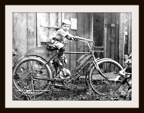 seun op  bike